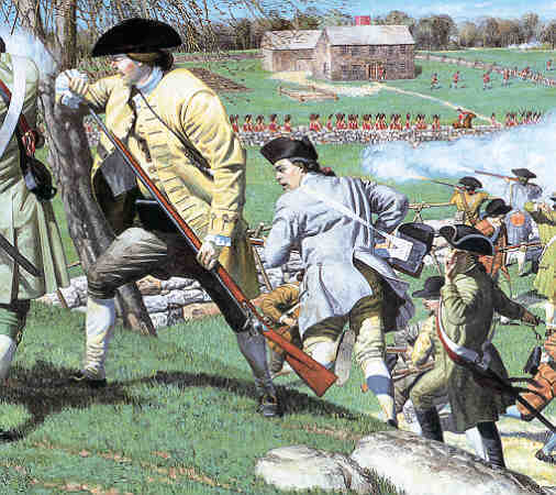 the battle of the guilford county courthouse Pack 825 is planning a trip to the battle of guilford county courthouse reenactment in greensboro this is a reenactment of the 1781 battle between nathanael greene and lord cornwallis ().