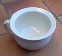 Ye ol' pot to.......