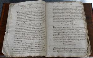 17th Century medical compendium