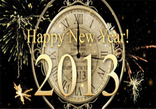 To all my friends both here and elsewhere , may God bless you and yours and have the best year yet!