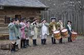 The official Fife and Drum corp of Tennessee